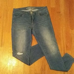 American Eagle Outfitters Jean Jegging